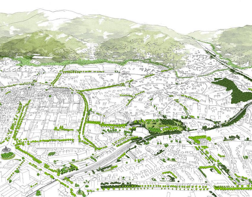 Planification Paysagère, Aménagement et Urbanisme
